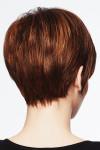 HairDo Wigs - Short Textured Pixie - Back