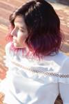Amore Wigs - Evanna Mono (#2568) side 1