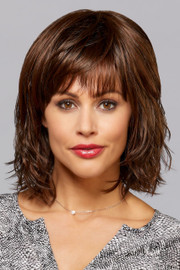 Henry Margu Wigs: Paige (#2482) - 6H - Front 1