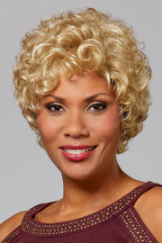 Henry Margu Wigs: Amelia (#2507) - 26H Front 1