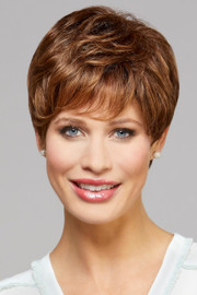 Henry Margu Wigs: Quinn (#4801) - 31H - Front 1
