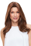 "EasiHair - easiPart XL French 18"" (754/754A) front 3"