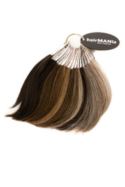 Wigs Color Ring: Ellen Wille HairMANia Men's Collection