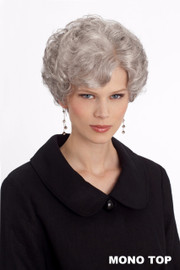 Louis Ferre Wig - Erica (#7009) Front