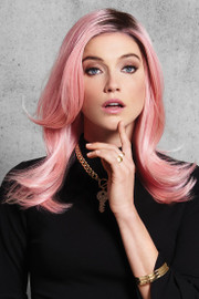HairDo Wigs - Pinky Promise - Main