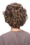 Estetica Wig - Brigitte  Back