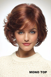 Simply Beautiful Wig by Revlon - Danica (#6609) Front