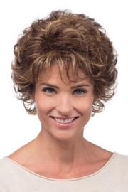 Estetica Wig - Nadia Front 1