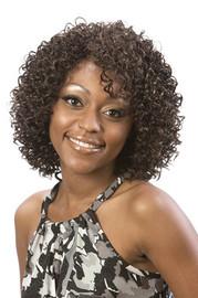 Motown Tress Wig - Kula Front 1