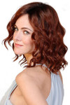 Belle Tress Wig - Biscotti Babe (#6038) Front/Side