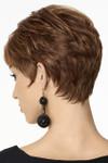 HairDo Wig - Textured Cut (#HDTXWG) back 1