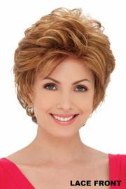 Estetica Wig - Hazel Front 2