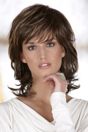 Henry Margu Wig - Danielle (#2409) Front
