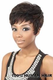 Motown Tress Wig - Taffy H
