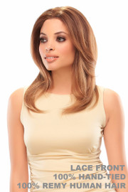 Jon Renau Wig - Kate HH Exclusive Colors (#706A) Front 1