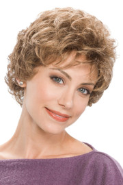 Tony of Beverly Wig - Ultra Petite Peg Front/Tilt