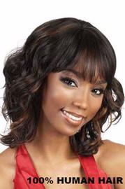 Motown Tress Wig - Flitz H