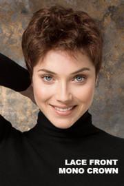 Ellen Wille Wig - Risk Front