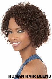 Motown Tress Wig - March HB Side 2