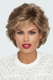 Raquel Welch Wig - Tango front 1