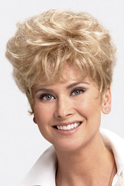 Raquel Welch Wig - Lyric front 1