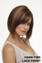 Envy Wig - Kimberly Front
