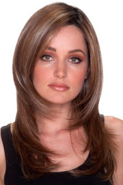 Belle Tress Wig - Signature Shot (#6004) Front