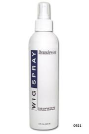 Wig Accessories - Brandywine - Wig Spray (#921)