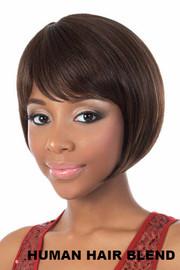 Motown Tress Wig - Summer HB Front 1