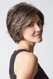 Rene of Paris Wig - Brenna (#2377) Side/Front