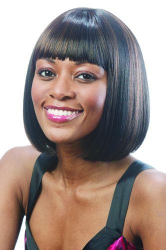 Motown Tress Wig - Tila Front 1