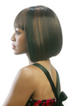 Motown Tress Wig - Tila Side 1