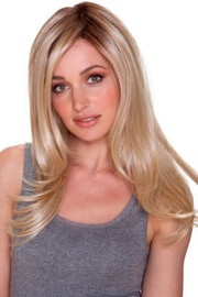 Belle Tress Wig - Intoxicating Spice (#6005) Front