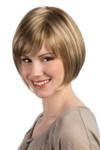 Estetica Wig - Ellen Front 1