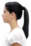 Estetica Wig - Pony Wrap 14 Side 1
