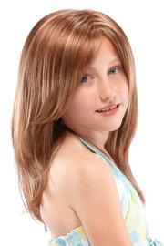 Jon Renau Wig - Ashley (#5877) Children's Front