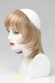 Gabor Wig - Mid-Length Halo product 1