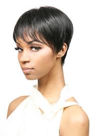 Motown Tress Wig - Bori Front 1