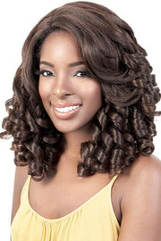 Motown Tress Wig - Polly LDP Front 1