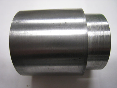 "1.750""OD x 1.372"" ID x 2"" Length Step for pipe measures 1.500"" OD x 1.372 ID"" x .500"" length"