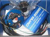 Ignition Product, Kawasaki ZX900, ZX10, ZX11, Dynatek 2000 Ignition Kit,  DDK2-4