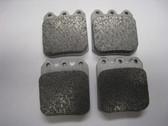 Cobalt Brake Pads, CRB.XR3.RC16/12.8mm