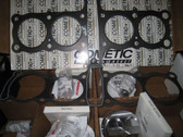 Wiseco Piston Kit, Yamaha FJ, XJ, 1203 Wiseco Piston Kit 105X00X416
