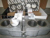 Cylinder Kit, CB750, SOHC, Wiseco Piston K836 & Honda Cylinder Kit