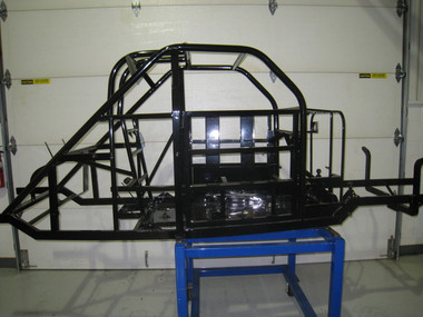 Chassis Product Legends Race Car Chassis Standard Coupe 110n00x001