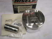 Wiseco Piston Kit, Polaris, Polaris 500, Wiseco 4677M09250 (.020/.050mm over)
