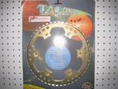 Yamaha, YZ, WR, TT-R, IT, DT, MX, Rear Sprocket 50-T, Talon TR103