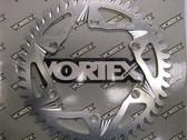 Kawasaki KX, KX, KX125, KX250, KX450, KX500, Vortex Rear Sprocket 422-48