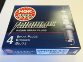Ignition Product, NGK Spark Plug (Set Of 4), DPR7EIX-9 Iridium Spark Plug