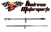 Thunder Roadster Custom Steering Shaft Assembly, 110X00X250-R-C